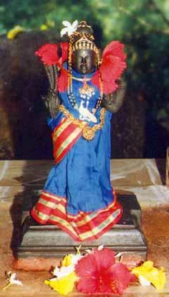 Valli Malai